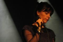 Domino - Studio Raspail 2008