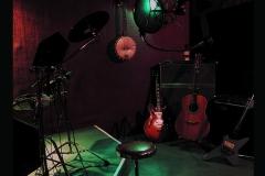 Notre ancien studio B